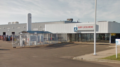 Air Liquide Canada